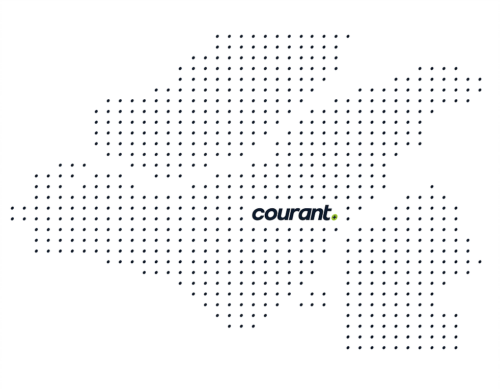 Map Courant Plus