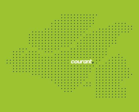 Logo Courant Plus Vert