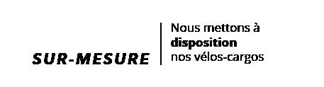 Service Sur Mesure